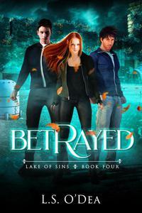 Lake Of Sins: Betrayed