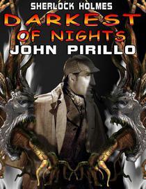 Sherlock Holmes Darkest of Nights