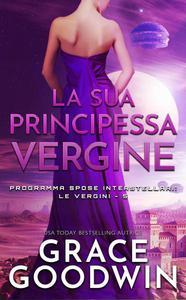 La sua principessa vergine