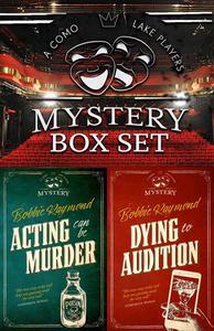 The Como Lake Players Mysteries Box Set