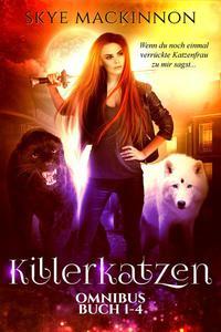 Killerkatzen Buch 1-4