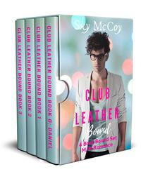 Club Leather Bound Boxed Set