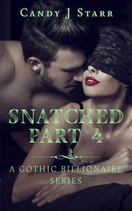 Snatched - Part 4