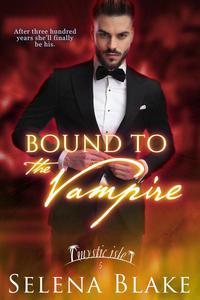 Bound to the Vampire
