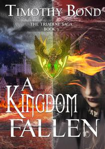A Kingdom Fallen