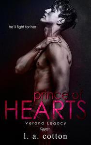 Prince of Hearts: Nicco & Ari Duet #1