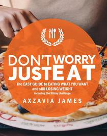 Don't Worry Just Eat