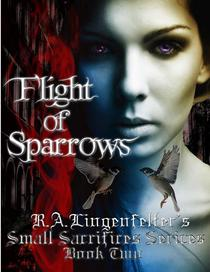 Flight of Sparrows: BOOK TWO