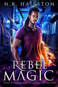 Rebel Magic