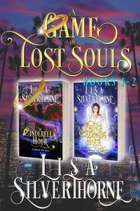 A Game of Lost Souls Series Collection