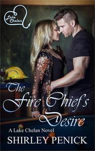 The Fire Chief's Desire
