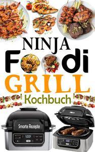 Ninja Foodi Grill Kochbuch