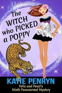 The Witch who Picked a Poppy