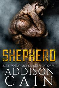 Shepherd: Alpha's Claim - Box Set Eins