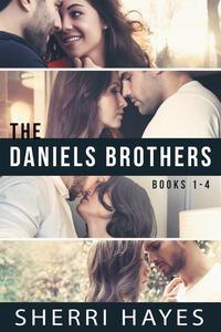 Daniels Brothers Books 1-4