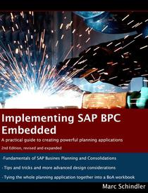 Implementing SAP BPC Embedded 2nd Edition