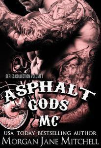Asphalt Gods' MC Series Collection Volume 1