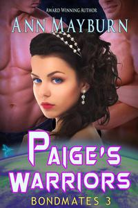 Paige's Warriors