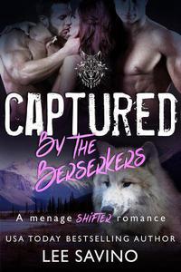 Captured by the Berserkers