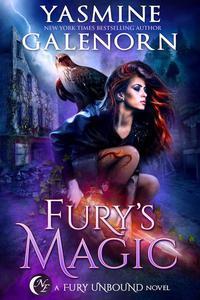 Fury's Magic