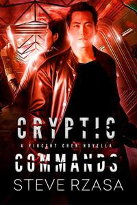 Cryptic Commands