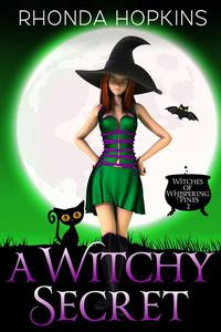 A Witchy Secret