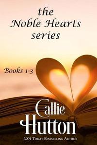 The Noble Hearts Series Box Set Books 1-3