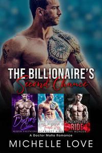 The Billionaires Second Chance: A Doctor Mafia Romance