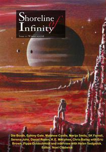 Shoreline of Infinity 10