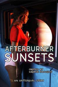 Afterburner Sunsets