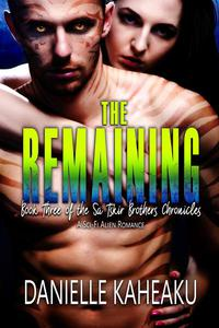 The Remaining: A Sci-Fi Alien Romance
