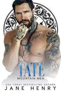 Tate: A Scottish Mafia Romance