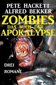 Zombies - Das Buch der Apokalypse