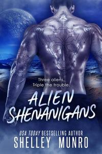 Alien Shenanigans