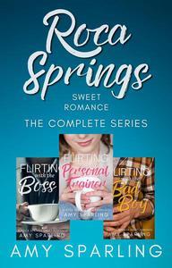 Roca Springs Sweet Romance