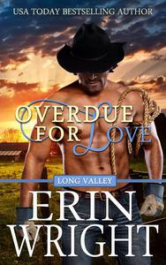 Overdue for Love – An Interracial Western Romance Novella