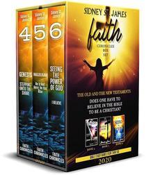 The Faith Chronicles Box Set: Books 4-6