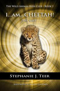 I am Cheetah!