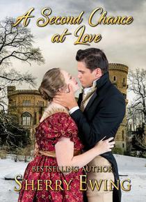 A Second Chance At Love: A Frost Fair Regency Romance