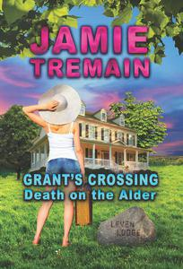 Grant's Crossing - Death on the Alder