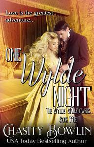 One Wylde Night