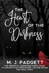 The Heart of the Darkness