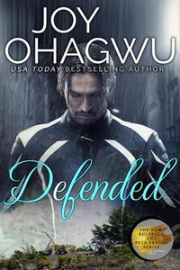 Defended - A Christian Suspense - Book 15