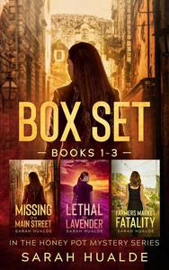 Honey Pot Mystery Box Set 1