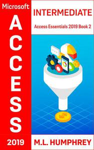 Access 2019 Intermediate
