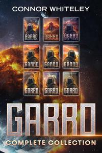 Garro: Complete Collection