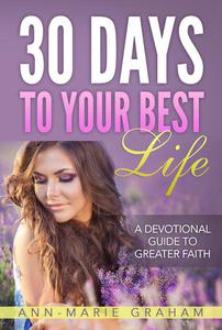 30 Days to Your Best Life