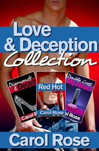Love and Deception Romance Collection
