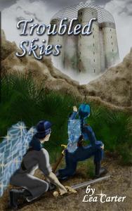 Troubled Skies (Bk 4)