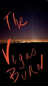 The Vegas Burn